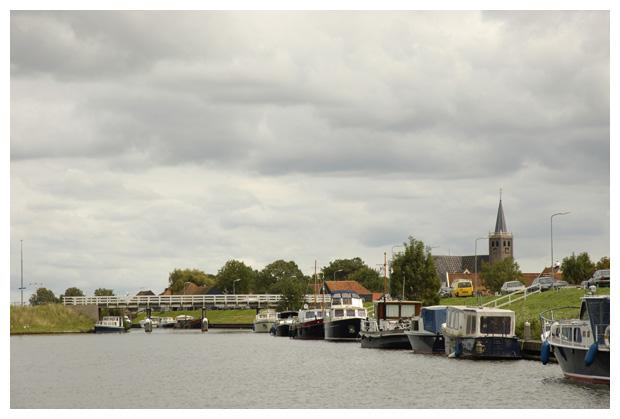 foto´s, Kolhorn, Noord-Holland, Nederland