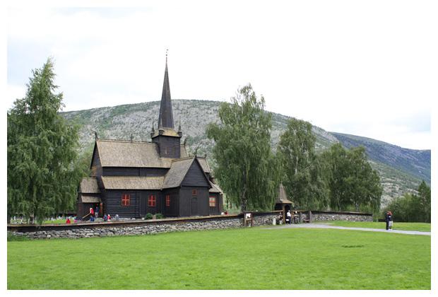 foto's, Innlandet, Oppland, Noorwegen