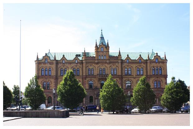 foto's, Hallands län 2010, Zweden