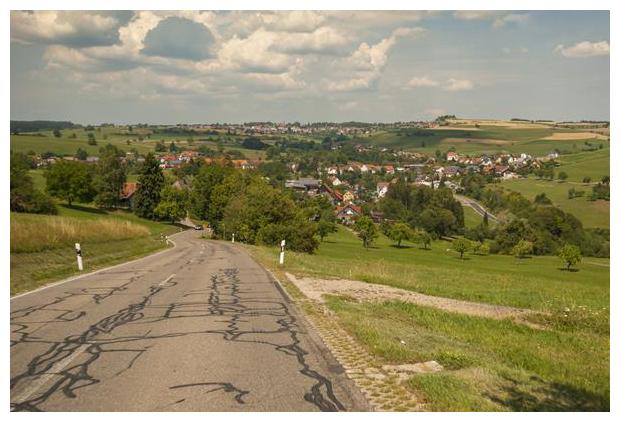 foto's, Baden-Württemberg Deelstaat van Duitsland
