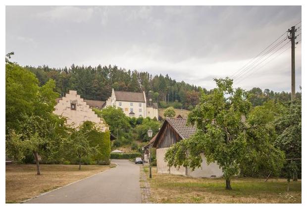 foto´s, Lenzkirch, Baden-Württemberg, Duitsland