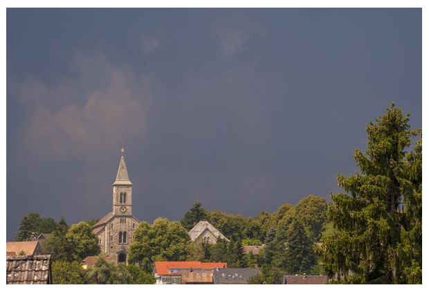 foto´s, Bonndorf, Baden-Württemberg, Duitsland