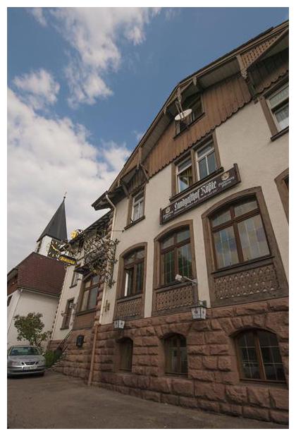 foto´s, Stühlingen, Baden-Württemberg, Duitsland
