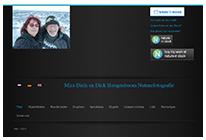 Mira Diels en Dick Hoogenboom Natuurfotografie, www.dickenmirahoogenboom.nl