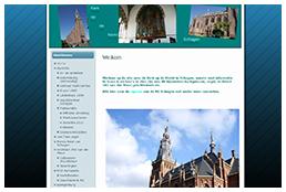 Kerken in Schagen
