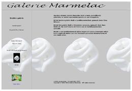 Fotografie van de Galerie Marmelac
