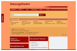 Natuurgebieden.Startkabel.nl
