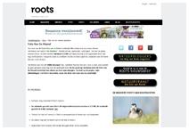 fotowedstrijd Roots