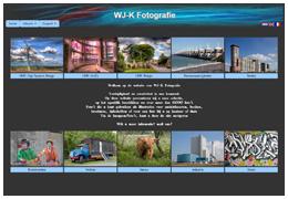Wim Kok, WJ-K Fotografie
