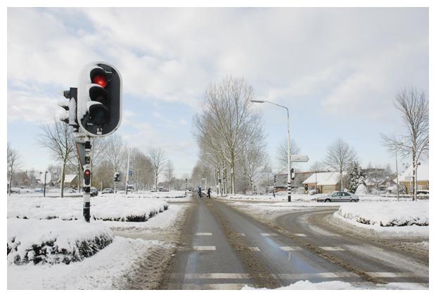 foto's, Zuiderweg Schagen