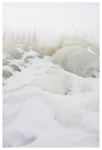 foto's, Afsluitdijk, dijk tussen Noord-Holland en Friesland