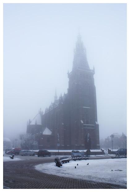 foto's, Kerk Markt  Schagen