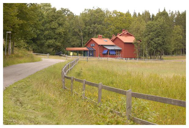 foto's, Älgens Berg, Hunneberg, Västra götalands län, Västergötland, Zweden