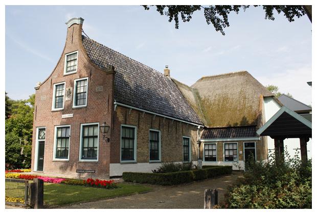 foto's, Museum Vreeburg Schagen