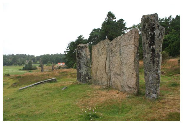 foto's, Västra götalands län, Västergötland, Zweden