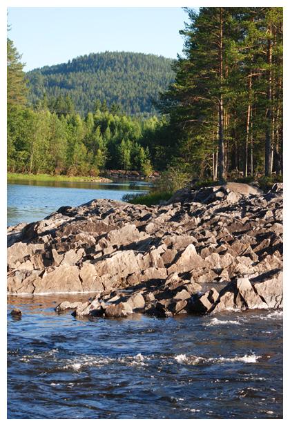 foto's, Viken, Buskerud, Noorwegen