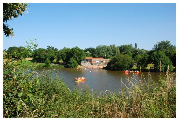 foto's, Chemillé-en-Anjou, Pays de la Loire, Frankrijk
