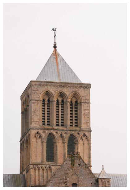 foto's, Normandië, Frankrijk