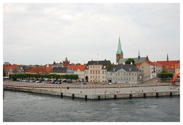 foto's, Regio Hoofdstad in Denemarken, Helsingør