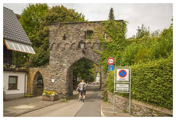foto's, Altwied, Baden-Württemberg, Duitsland