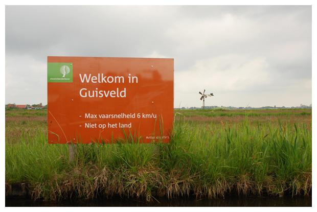 foto's, Guisveld, Westzijderveld, Reef, Oostzanerveld, Kalverpolder