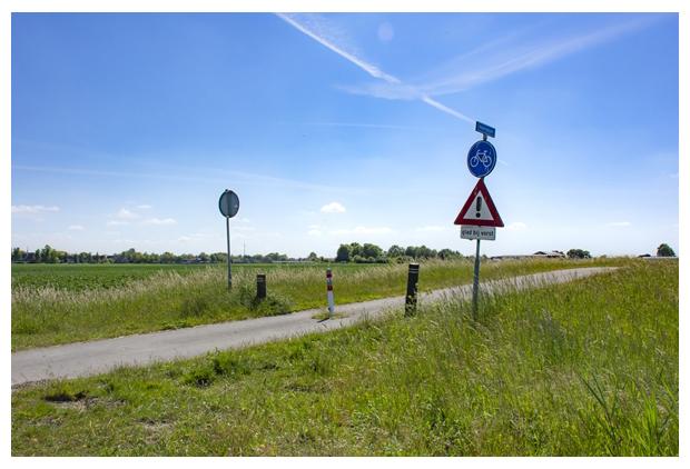 foto's, Natuurgebied  Waterberging de Skoôt bij Opperdoes, Landschap Noord Holland