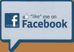 MFNF, Facebook, Like, us, on