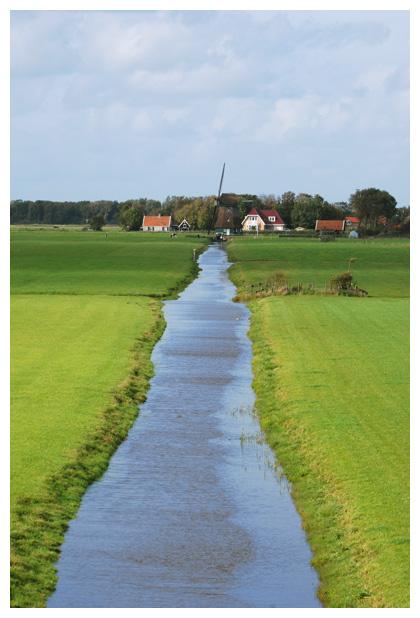 foto's, Westfriese Omringdijk, Schagen