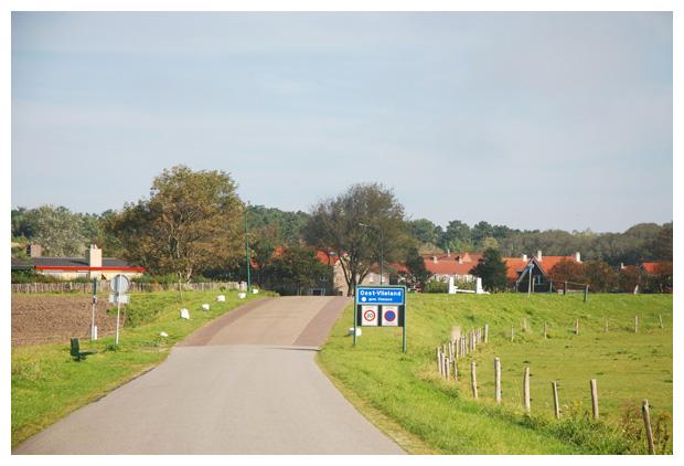 foto's, Vlieland, Nederlandse Waddeneiland, Friesland, Nederland