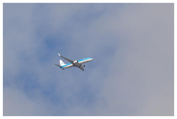 foto´s, vliegtuig
