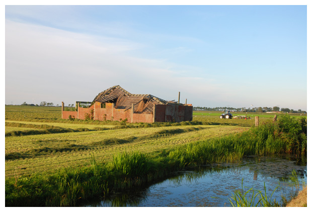 foto's de Nes, Gemeente Schagen