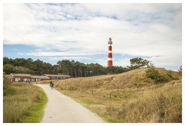 foto's, Ameland, Provincie Friesland, Holland